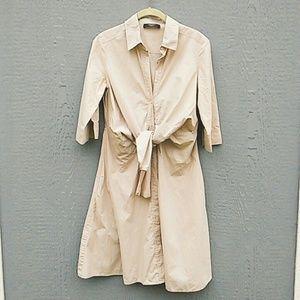 MaxMara Weekend | Khaki dress size 8